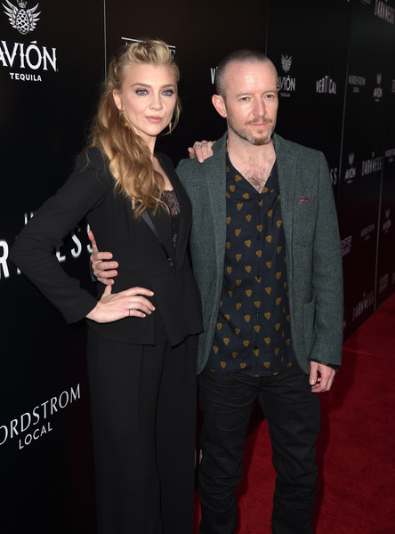 Premiere Of Vertical Entertainment's 'In Darkness' - Red Carpet