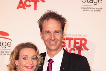 Natalie 'Sister Act' Musical Premiere