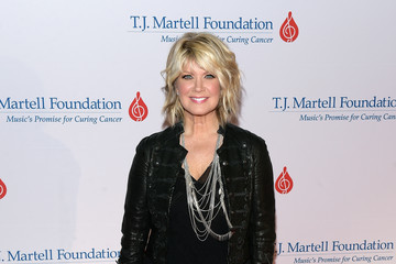 Natalie Grant 10th Annual T.J. Martell Foundation Nashville Honors Gala