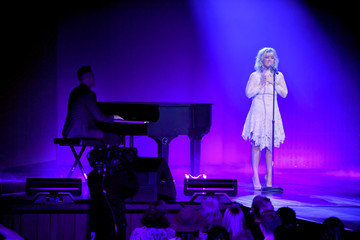 Natalie Grant 5th Annual KLOVE Fan Awards at the Grand Ole Opry House - Show
