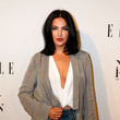Natalie Halcro E! + ELLE + IMG Party to Celebrate the Opening of NYFW