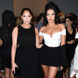 Natalie Halcro Nicole Miller - Front Row - September 2016 - New York Fashion Week: The Shows