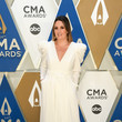 Natalie Hemby The 54th Annual CMA Awards - Arrivals