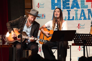 Natalie Hemby The First And The Worst Benefiting Music Health Alliance With Brothers Osborne, Kelly Archer, Mac Davis and Natalie Hemby