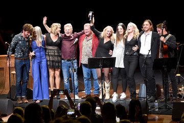 Natalie Hemby Miranda Lambert Kicks off Her Sold Out Residency At The Country Music Hall Of Fame And Museum