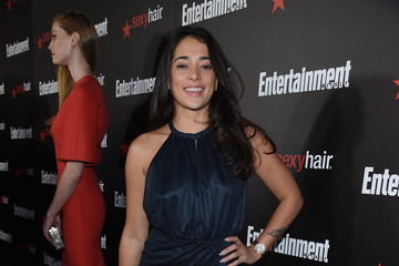 Natalie Martinez Entertainment Weekly's Celebration Honoring The 2015 SAG Awards Nominees - Red Carpet