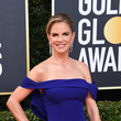Natalie Morales 77th Annual Golden Globe Awards - Arrivals