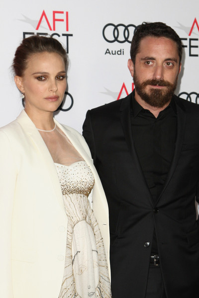 AFI FEST 2016 Presented by Audi - Centerpiece Gala - Screening of Fox Searchlight Pictures' 'Jackie' - Arrivals