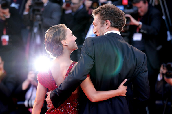 Natalie Portman Vincent Cassel Photos - Best Of Venice ...