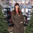 """Natalie Suarez Naomi Campbell And Matt Smith Celebrate """"Close Your Eyes And Think Of Christmas"""" In New York"""