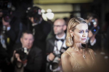Nataly Osmann Alternative View In Colour - The 71st Annual Cannes Film Festival