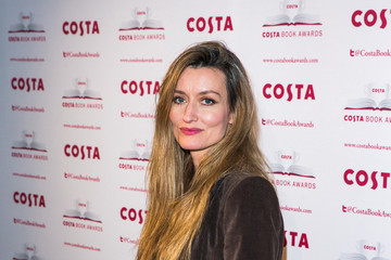 Natascha McElhone Costa Book of the Year Awards