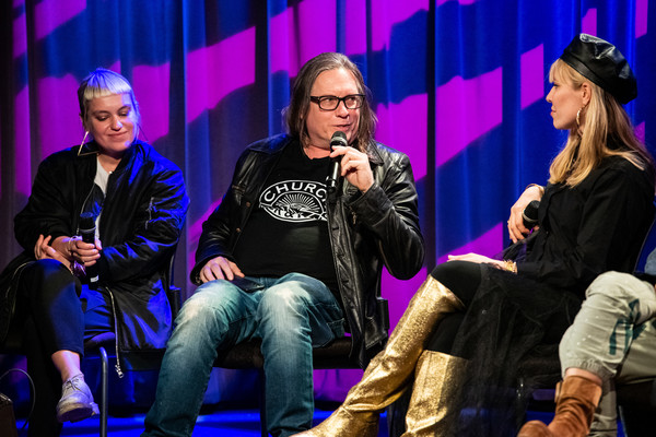 Music in Action: Conversations with those diversifying, preserving and changing the industry