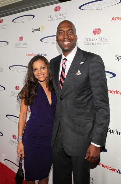 John Salley Wife Natasha Duffy http://www.zimbio.com/pictures/AKGU-M7DY6e/27th+Anniversary+Sports+Spectacular+Benefiting/4IR5xcVpfqq/Natasha+Duffy
