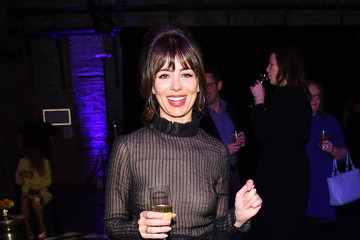 Natasha Leggero Entertainment Weekly & People Upfronts Party 2016 - Inside