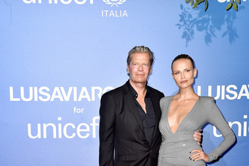 Natasha Poly Unicef Summer Gala Presented By Luisaviaroma – Photocall