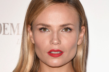 Natasha Poly Harper's Bazaar Women of the Year Awards - Arrivals
