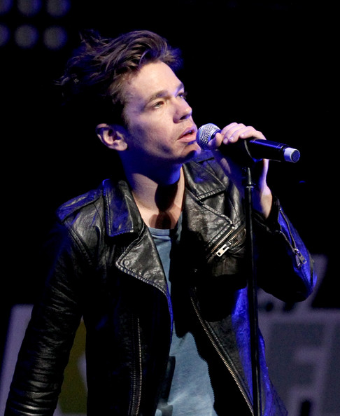 who is nate ruess dating in 2015