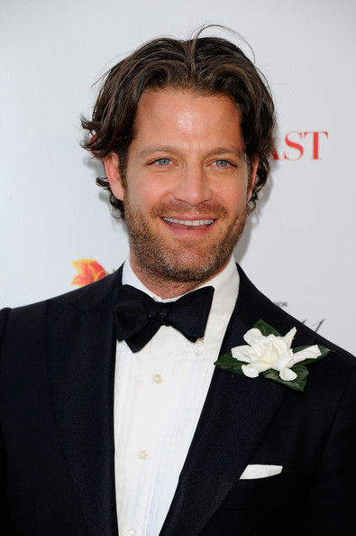 Nate Berkus Pictures 2011 Fifi Awards Outside Arrivals