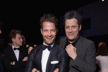 Nate Berkus Isaac Mizrahi's 'Good Shepherd Services' Spring Party