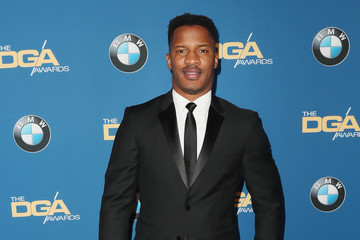 Nate Parker 69th Annual Directors Guild of America Awards - Arrivals