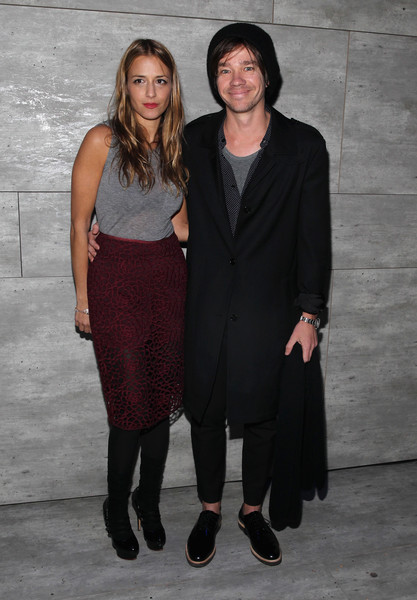 Charlotte Ronson with cool, Boyfriend Nate Ruess