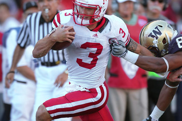 Nate Williams Nebraska v Washington