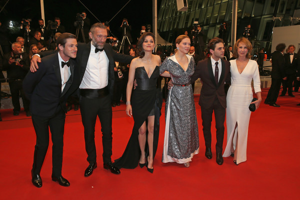 'It's Only The End Of The World (Juste La Fin Du Monde)' - Red Carpet Arrivals - The 69th Annual Cannes Film Festival