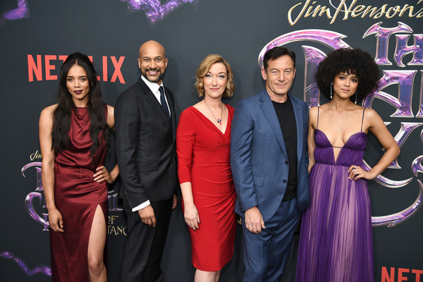 'The Dark Crystal: Age Of Resistance' New York Premiere