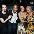 Nathalie Emmanuel AT&T TV Super Saturday Night - Inside/Atmosphere