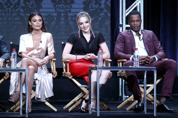 2017 Summer TCA Tour - Day 9