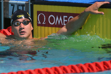 Nathan Adrian Phillips 66 National Swimming Championships