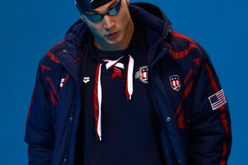 Nathan Adrian Swimming - Olympics: Day 5