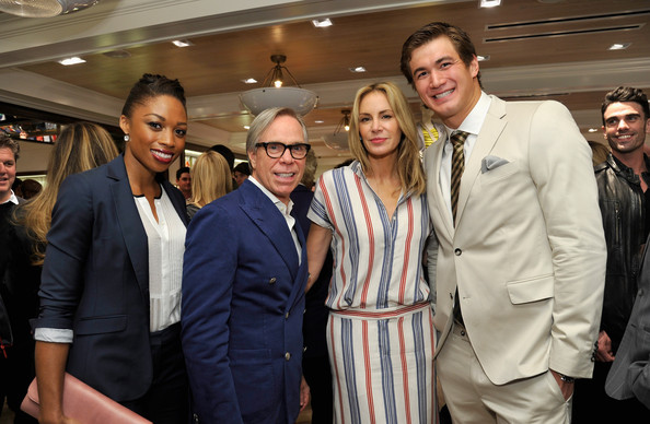 the gallery for gt nathan adrian family