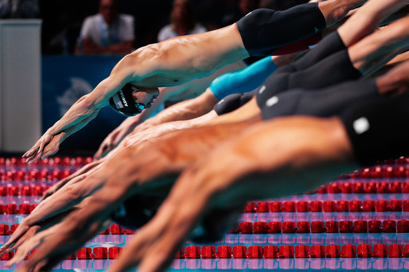 Swimming - 15th FINA World Championships: Day Nine