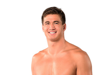 Nathan Adrian USOC Portraits for Rio2016