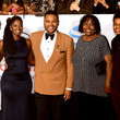 Nathan Anderson 48th NAACP Image Awards - Arrivals