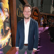 Nathan Barr Premiere Of Universal Pictures' 'The House With A Clock In Its Walls' - Red Carpet