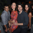 Nathan Fillion Entertainment Weekly Hosts Its Annual Comic-Con Bash - Inside
