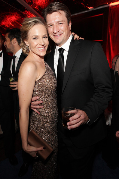 fillion nathan dating Nathan fillion was born and raised in edmonton, alberta, canada fillion has explicitly stated that he doesn't want to discuss religion–or politics.