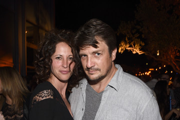 Nathan Fillion Entertainment Weekly Hosts Its Annual Comic-Con Party - Inside