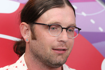 Nathan Followill 2017 iHeartRadio Music Festival - Night 2 - Backstage