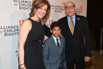 Nathan Garson Arrivals at the Alliance for Children's Rights Dinner