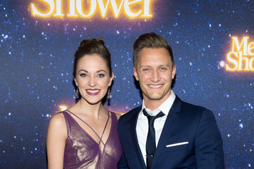 Nathan Johnson 'Meteor Shower' Opens on Broadway
