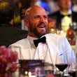 Nathan Jones 2018 Brownlow Medal - Awards