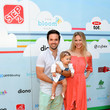 Nathan Kress Step2 Presents 7th Annual Celebrity Red CARpet Event by New Bloom Media Benefitting Baby2Baby