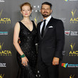 Nathan Phillips Arrivals at the 3rd Annual AACTA Awards