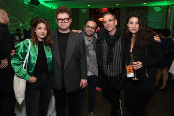 Nathan Silver 2018 Tribeca Film Festival Awards Night After Party