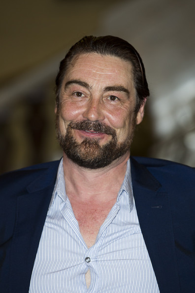 nathaniel parker wife