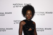 Lupita Nyong'o attends The National Board of Review Annual Awards Gala at Cipriani 42nd Street on January 08, 2020 in New York City.